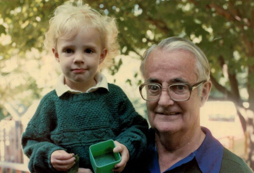 Dad Ed 2 yrs